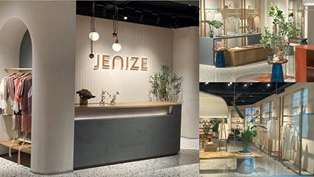 JENIZE店面1